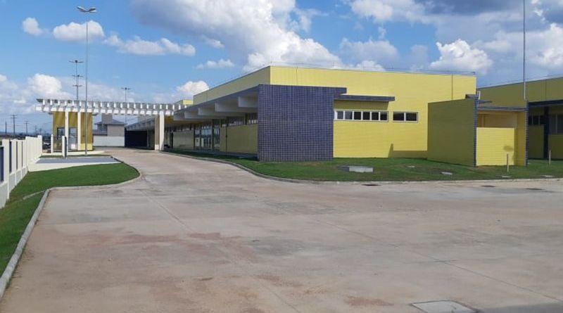 CASTELO HOSP