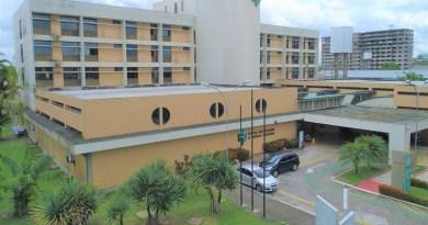 Hospital HMUE