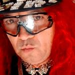 Wanderley Andrade grava paródia de 'A Conquista' contra o novo coronavírus