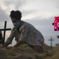 Morador de Novo Progresso morre vitima de Covid-19 no Mato Grosso