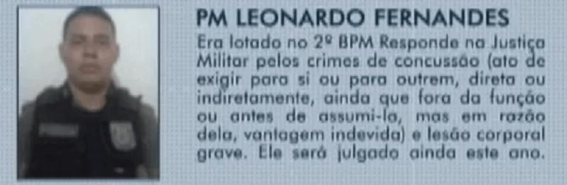 leonardo pm