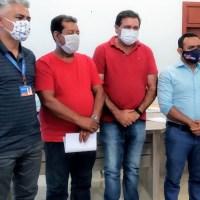 Superintendência da Caixa, diz que município fez sua parte e vai concluir obras em Novo Progresso