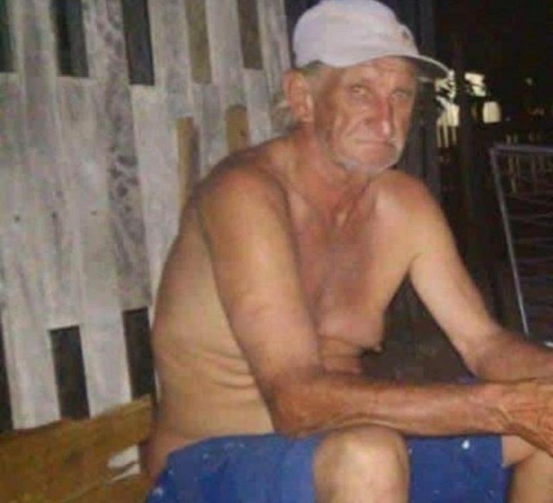 """""""Milton Nonnemacher, de 61 anos"""" (Facebook)"""