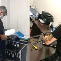 PF desarticula grupo que atuava na extração de ouro ilegal em Novo Progresso e Moraes Almeida
