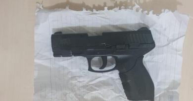 Suspeito saca arma de airsoft durante perseguição e é morto em ação da PM em Santarém