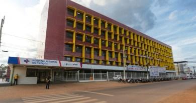hospital itaituba