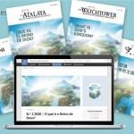 As Testemunhas de Jeová iniciam uma campanha mundial
