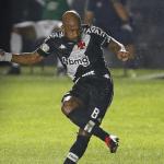 Vasco empata com Fortaleza em São Januário e deixa o Z4 do Brasileiro