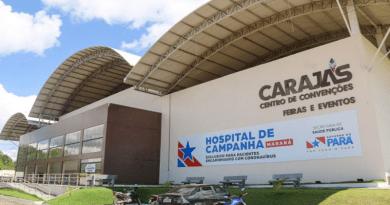 Hospital de Campanha de Marbá