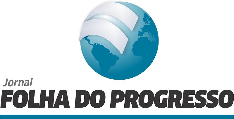 LOGOMARCA FOLHA DO PROGRESSO