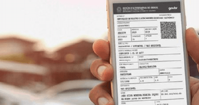 CRLV digital: como emitir e imprimir documentos do carro na sua casa