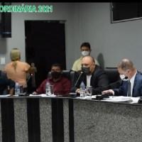 Vereador denuncia falta de dipirona e remédio para pressão nos postos de saúde de Novo Progresso