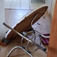 Mulher é esquartejada dentro de apartamento em Canoas