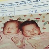 Gêmeas entregues à adoção em São Paulo procuram mãe biológica em Castelo de Sonhos
