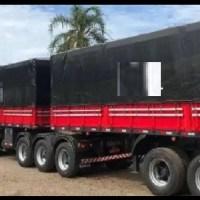 50 Toneladas de soja é furtada de caminhão na comunidade de Riozinho das Arraias em Novo Progresso