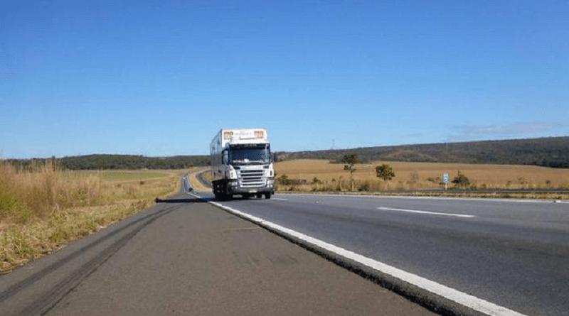 camioneiro