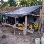 Seis trabalhadores em regime análogo à escravidão são resgatados em Novo Progresso, no PA