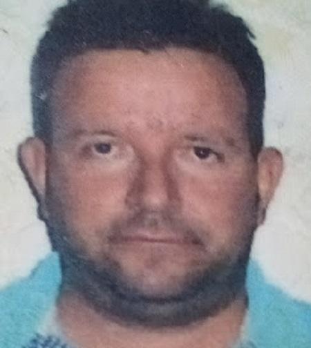 Gilberto de oliveira Couto,46 anos (Foto:Reprodução)