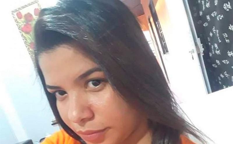 Luíza Silva de Souza  (foto: assessoria e arquivo pessoal)