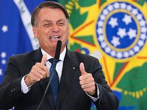 O presidente Jair Bolsonaro (Foto:Fabio Rodrigues Pozzebom/Agência Brasil)