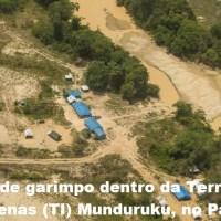 Justiça concede liberdade para garimpeiro de Novo Progresso acusado de garimpar em terra indígena no Pará