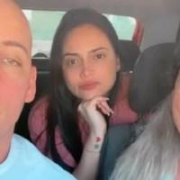Ex-moradora de Novo Progresso assume relacionamento trisal com sargentos da PM no Acre-