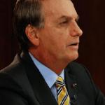 'Não sei se vou disputar eleição em 2022', diz presidente Jair Bolsonaro