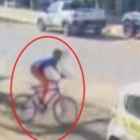 Bicicleta é furtada na área central de Novo Progresso