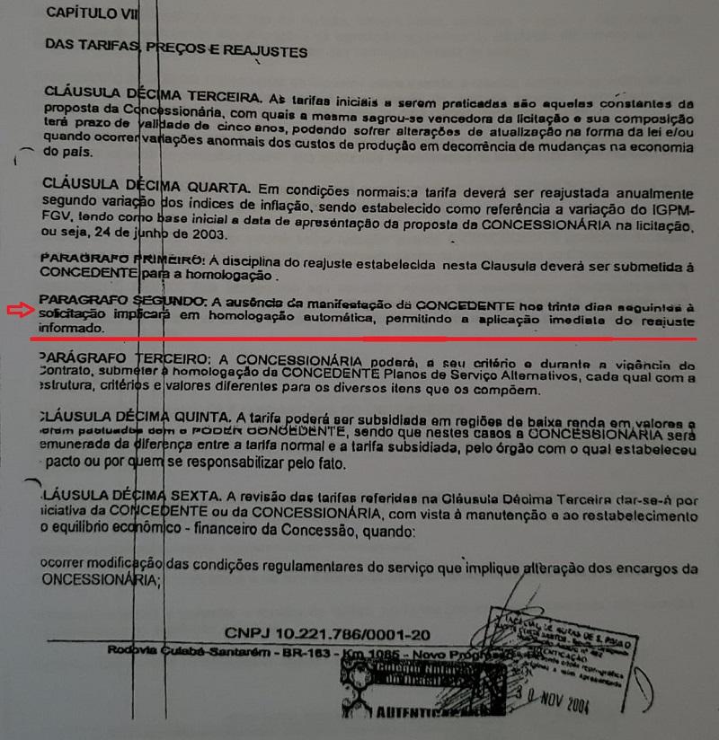 (Fonte:Prefeitura de Novo Progresso)