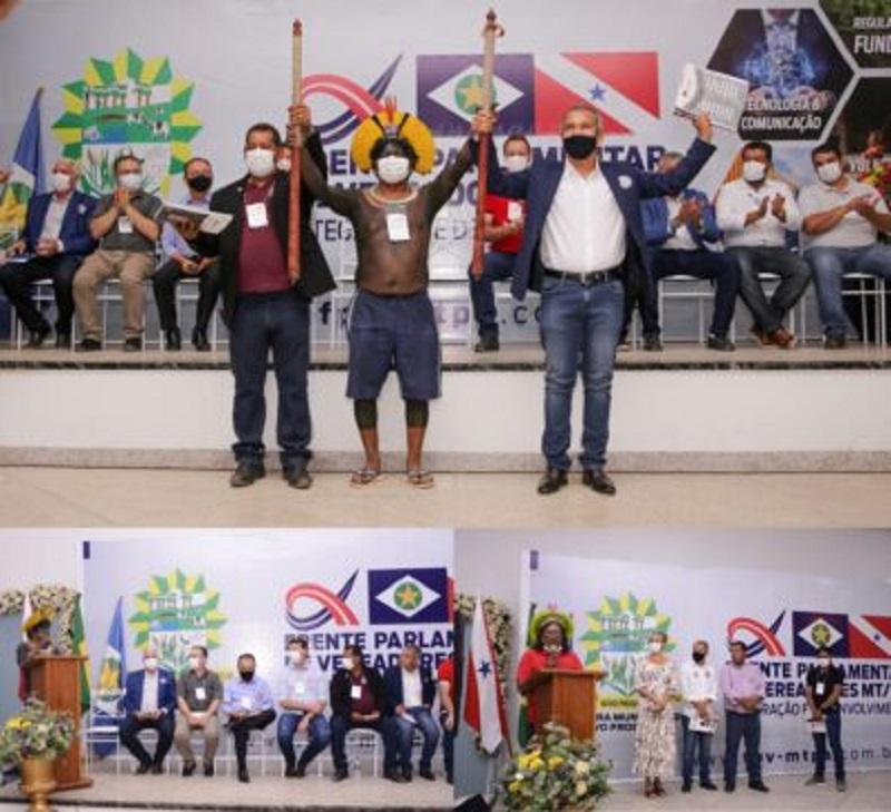 Foto:Em foco tv br