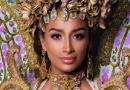 Miss Pará é destaque em concurso nacional e vence competição de traje típico