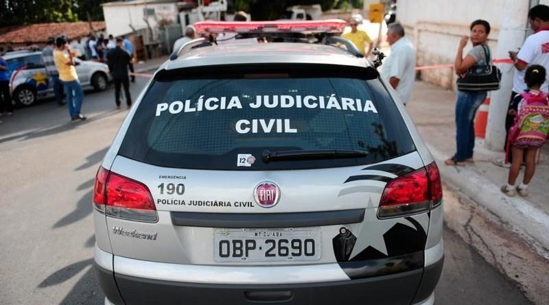 policia mt