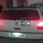 PM encontra carro roubado e entrega ao dono em Novo Progresso