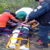 """Empresário """"Alexandre da Boi Forte"""" sofre acidente durante voo de paramotor em Novo Progresso"""