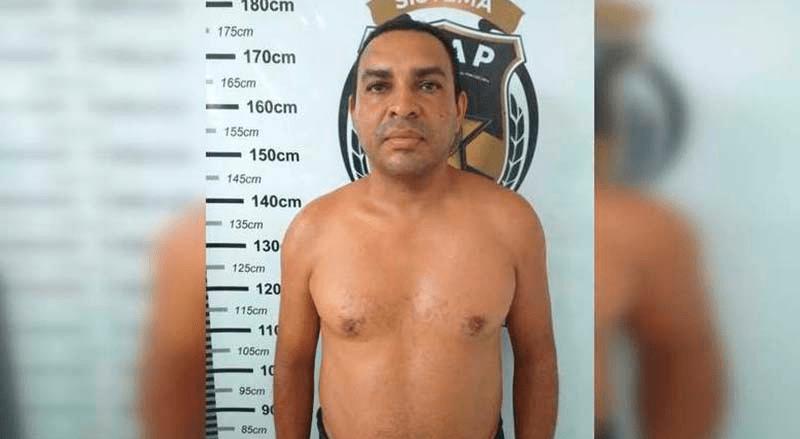 homem preso por agredir mulher