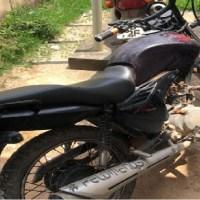Polícia Militar recupera moto furtada em menos de duas horas em Novo Progresso
