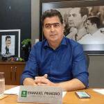 Saiba quem é Emanuel Pinheiro, prefeito de Cuiabá que foi afastado do cargo por suspeita de participar de organização criminosa