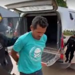 Pai e mãe são presos pelo estupro da própria filha em Novo Progresso