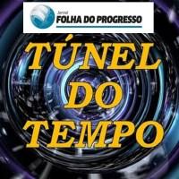 Túnel do Tempo - O furto do planaltão e a copa Neri Prazeres