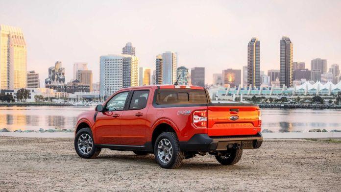 Lançamento Ford