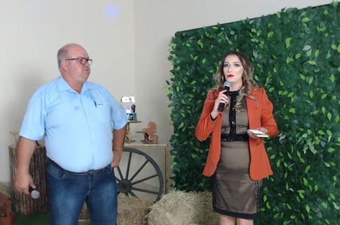 Live beneficente em Santana do Itararé arrecada mais de R$29 mil