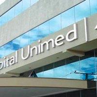 Hospital Unimed reforça cuidados e a importância da amamentação