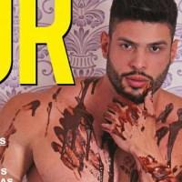 Coquetel de Lançamento Revista Mais Jr com Lucas Mesquita