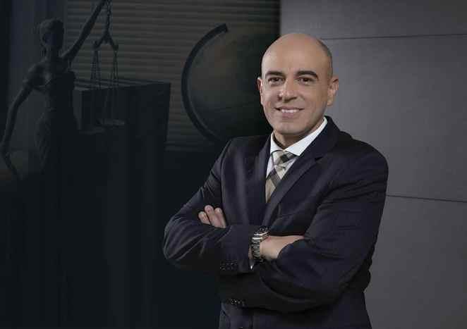 Leonardo Pantaleão. Foto: Divulgação