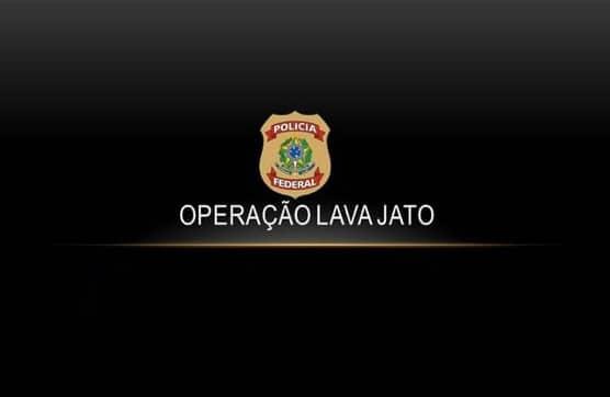 Operação Lava Jato. Foto: Reprodução