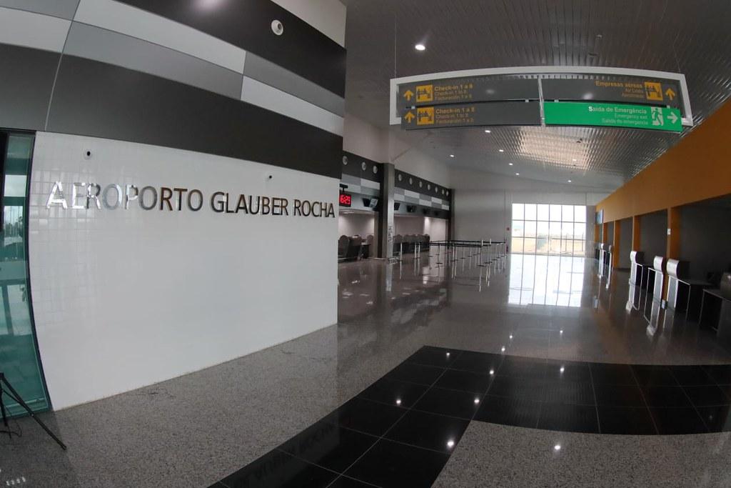 Aeroporto de Conquista gera demanda de empresários para investimentos na região