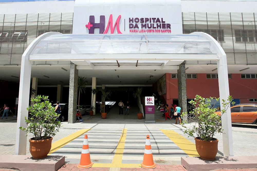 Hospital da Mulher inaugura 27 leitos cirúrgicos e amplia capacidade de internação em 25%
