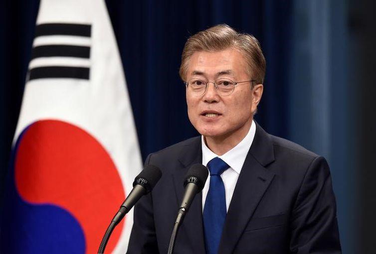 Coreia do Sul acusa Japão de violar lei internacional