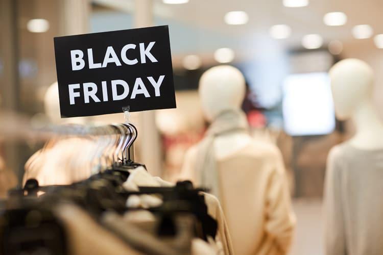 5 dicas de segurança infalíveis para aproveitar a Black Friday