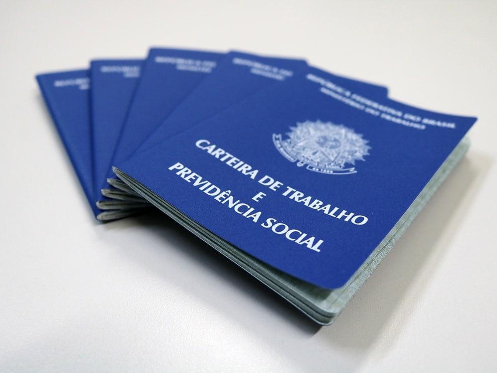 Sine Goiânia oferece 748 vagas de emprego nesta segunda-feira (21/10)